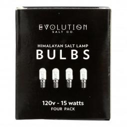 Evolution Salt Bulb - Clear...