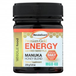 Manukaguard Manuka Honey -...