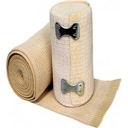 Elastic Bandage W-clip Lock 2