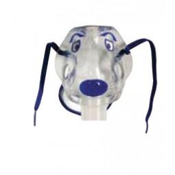 Disp Nebulizer W-pediatric...