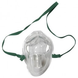 Aerosol Nebulizer Mask...