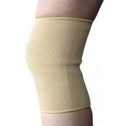 Elastic Knee Support  Beige...