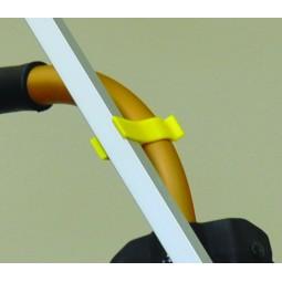 Clip For Aluminum Reachers