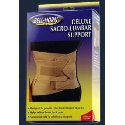 Sacro-lumbar Support...
