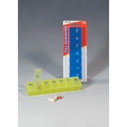 Pill Box 7-day Large