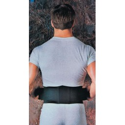 6  Back Support X-small 26...