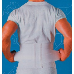 9  Back Belt W-o Suspenders...