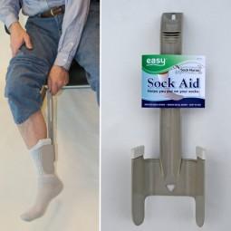 Sock Horse Sock Aid Aid