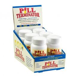 Pill Terminator Countertop...