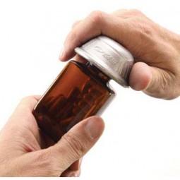 Dycem Pill Bottle Opener...