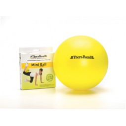 Theraband Mini Ball Yellow...