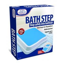 Bath Safety Step