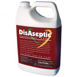 Disaseptic Xrq Gallon Bottle