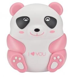 Panda Pediatric Neb Pink...