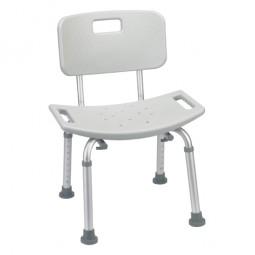 Deluxe Aluminum Bath Chair...