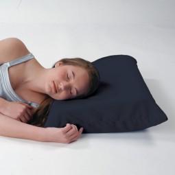 Long Ortho U Pillow  Navy...