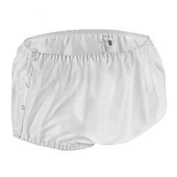 Sani-pant Brief Snap-on Xlg