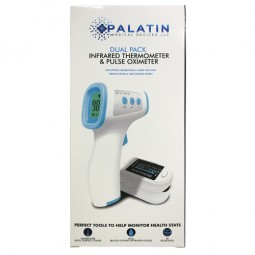 Infrared Thermometer &...