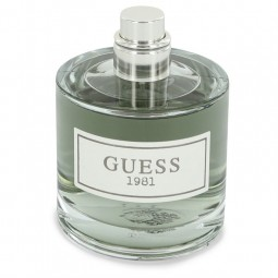 Guess 1981 by Guess Eau De...