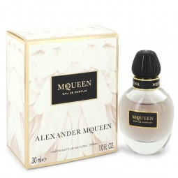 McQueen by Alexander...