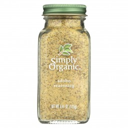 Simply Organic Adobo...
