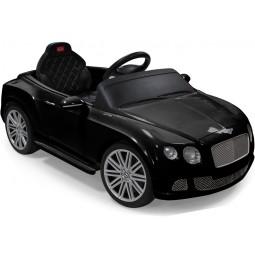 Bentley Gtc 12v Black Rc