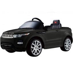 Land Rover Evoque 12v Black Rc