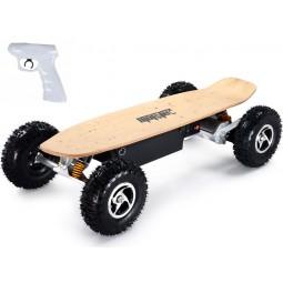 1600w Dirt Electric Skateboard