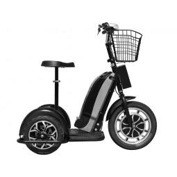 Electric Trike 48v 800w