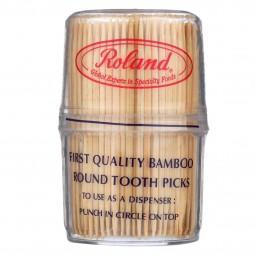 Roland Bamboo Toothpicks -...