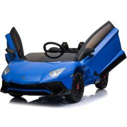 Mini Moto Lamborghini 12v...