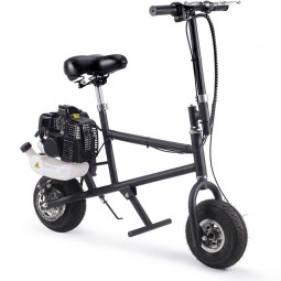 Mototec 49cc Gas Mini Bike...