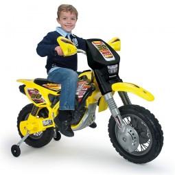Motocross Drift Zx Kids...