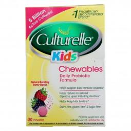 Culturelle - Kids Chewables...