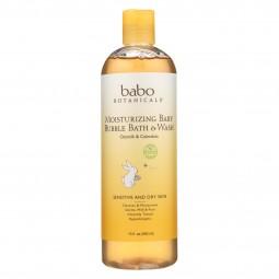 Babo Botanicals - Baby...
