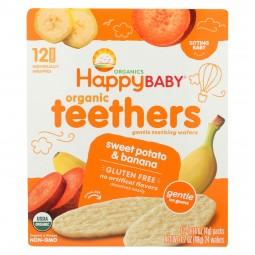 Happy Baby Teethers -...