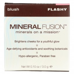 Mineral Fusion - Blush -...