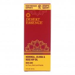 Desert Essence - Moringa...