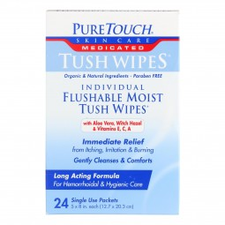 Puretouch Individual...