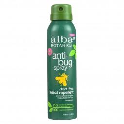 Alba Botanica - Anti-bug...