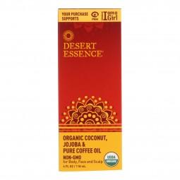 Desert Essence - Coconut...