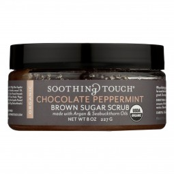 Soothing Touch Scrub -...