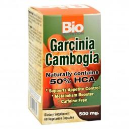 Bio Nutrition - Garcinia...