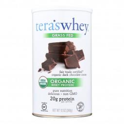 Teras Whey Protein Powder -...