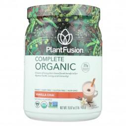 Plantfusion - Organic Plant...