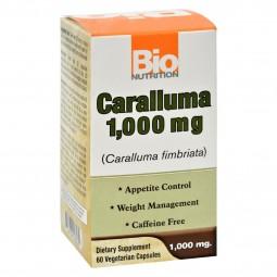 Bio Nutrition - Caralluma -...