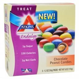 Atkins Endulge Bars -...