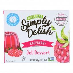 Simply Delish Jel Dessert -...
