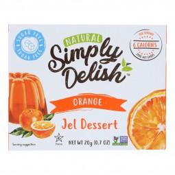 Simply Delish Natural Jel...