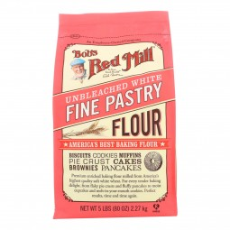 Bob's Red Mill - Unbleached...